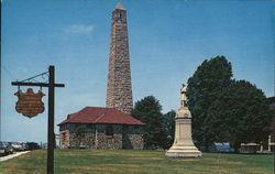 Groton Monument