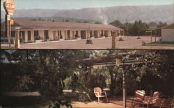 The La Salle Motel