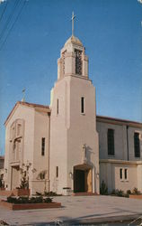 Queen of All Saints Catholic Church