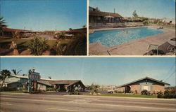 The Lamplighter Motel