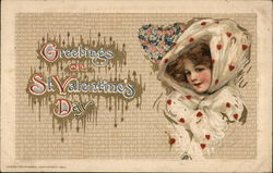 Greetings on St. Valentines Day