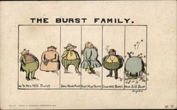 The Burst Family