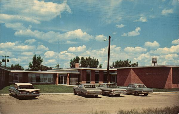 76 Bed Strasburg Nursing Home North Dakota Peter J. Goeser