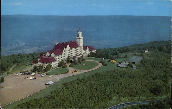 Castle in the clouds lookout mountain tn postcard castle in the clouds castle in the clouds lookout mountain tennessee sciox Gallery