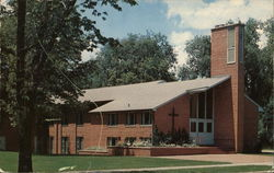 Black River Falls Methodist Church