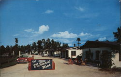 The Mermaid Motel (Formerly Weeki Wachee Motor Lodge)