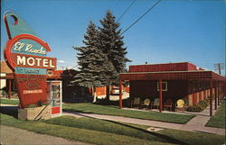 El Ranco Motel