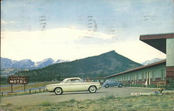 Trail Ridge Motel