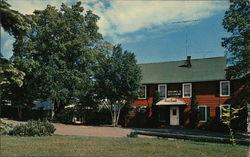 Greunke's Restaurant an dInn