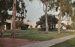 Claremont Men's College Student Union