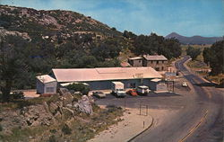 Old Campo Trading Post