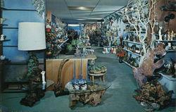 Oak-Schultz Exotic Gardens