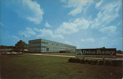 Delco-Remey Division of General Motors Corporation