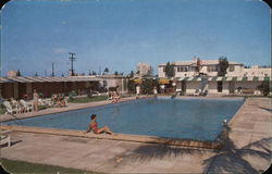 Bay Harbor Swimming Pool and Cabana Club