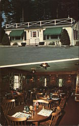 Pineland Restaurant