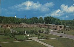 Our Lady of Fatima Retreat House