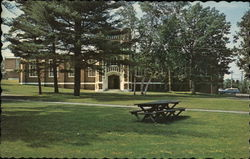 Russell Hall