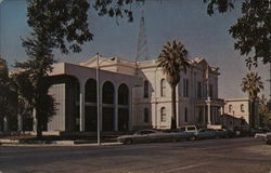 Glenn County Court House