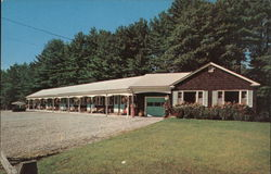 Suburban Pines Motel, Route 302