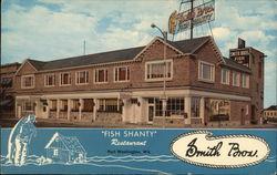 """Smith Bros. """"Fish"""" Shanty"""