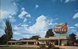 Fillmore Motel