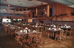 The Coral Reef Restaurant
