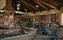 Kachina Kiva Curio Shop