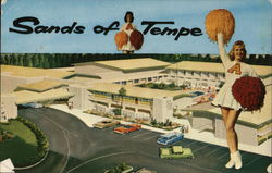 Sands of Tempe Motor Hotel