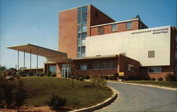 Morristown-Hamblen Hospital