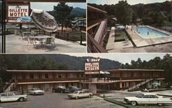 The Gillette Motel