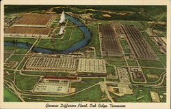 The Atomic Energy Commission's Gaseous Diffusion Plant