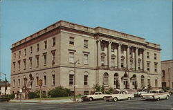 United States Post Office and Federal Court Building