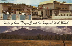 Imperial '400' Motel, 223 South Sitgreaves