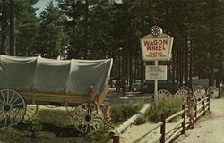 Wagon Wheel Tent Site and Trailer Park