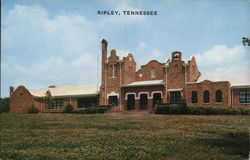 Ripley Grammar School