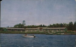 Town and Lake Motel
