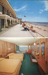 Forbes Driftwinds Motel, Wells Beach Motor Inn