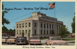 McNairy County Courthouse