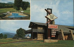 Valley View Lodge Motel