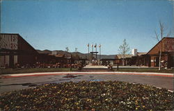 The Plaza at Rancho California
