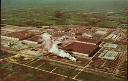 The Atomic Energy Comission's Billion-Dollar Gaseous Diffusion Plant