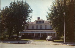 Shumate Funeral Home, Inc. Postcard