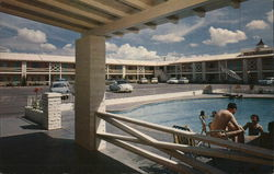 The Sands Motor Hotel