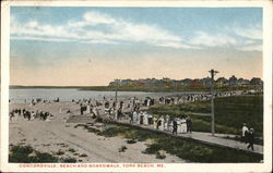 Concordville Beach and Boardwalk