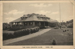 The York Country Club