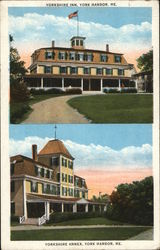 Yorkshire Inn and Yorkshire Annex
