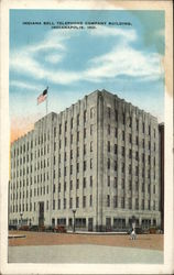 Indiana Bell Telephone Company Building