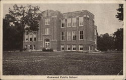 Oakwood Public School
