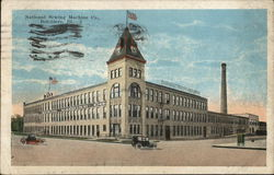 National Sewing Machine Company