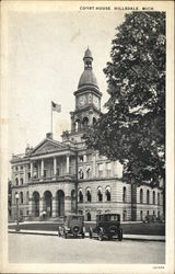 Court House Building